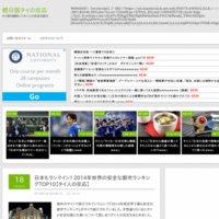 親日国タイの反応